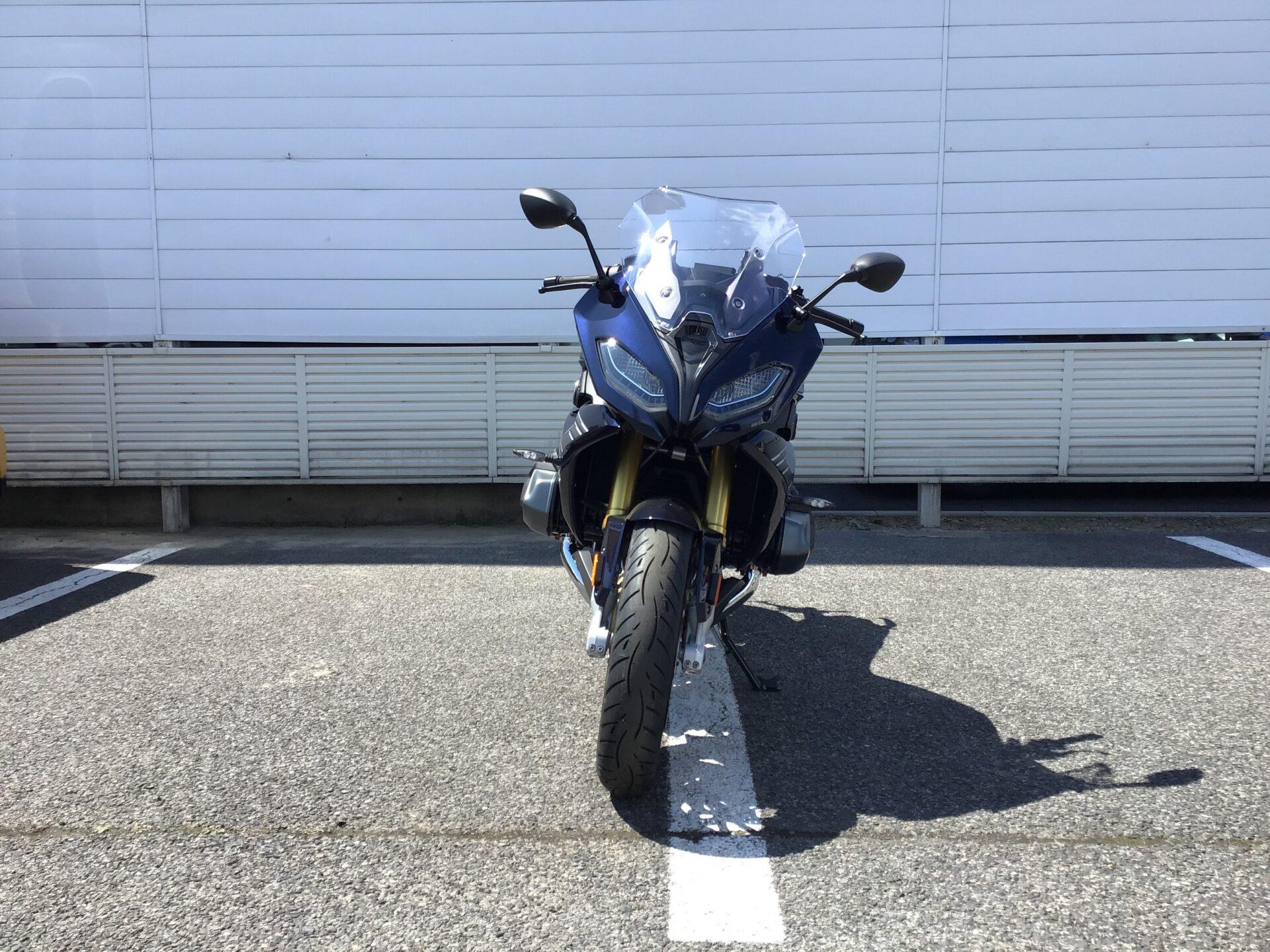 BMW MOTORRAD R1250RS