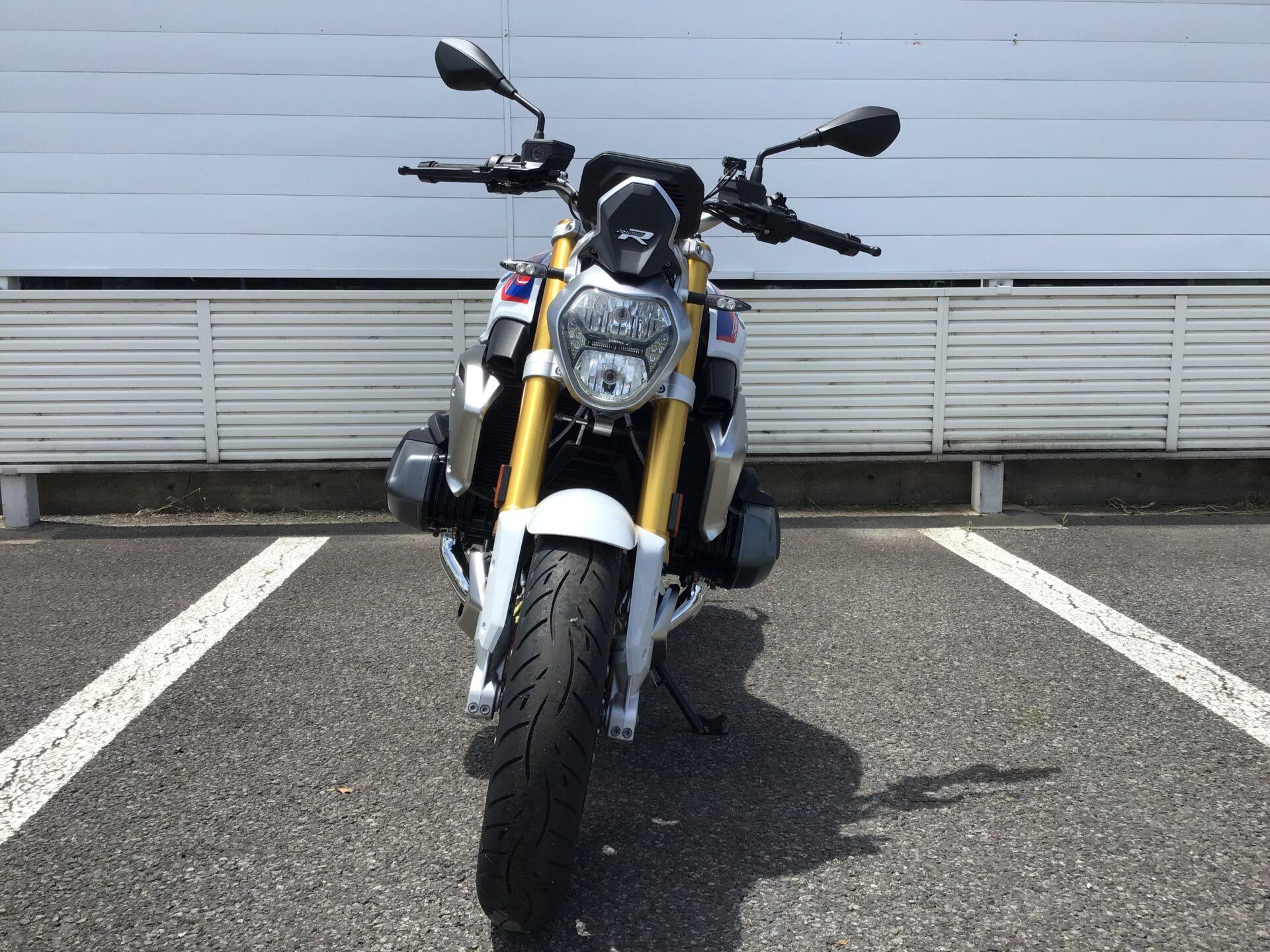 BMW MOTORRAD R1250R プレミアムライン