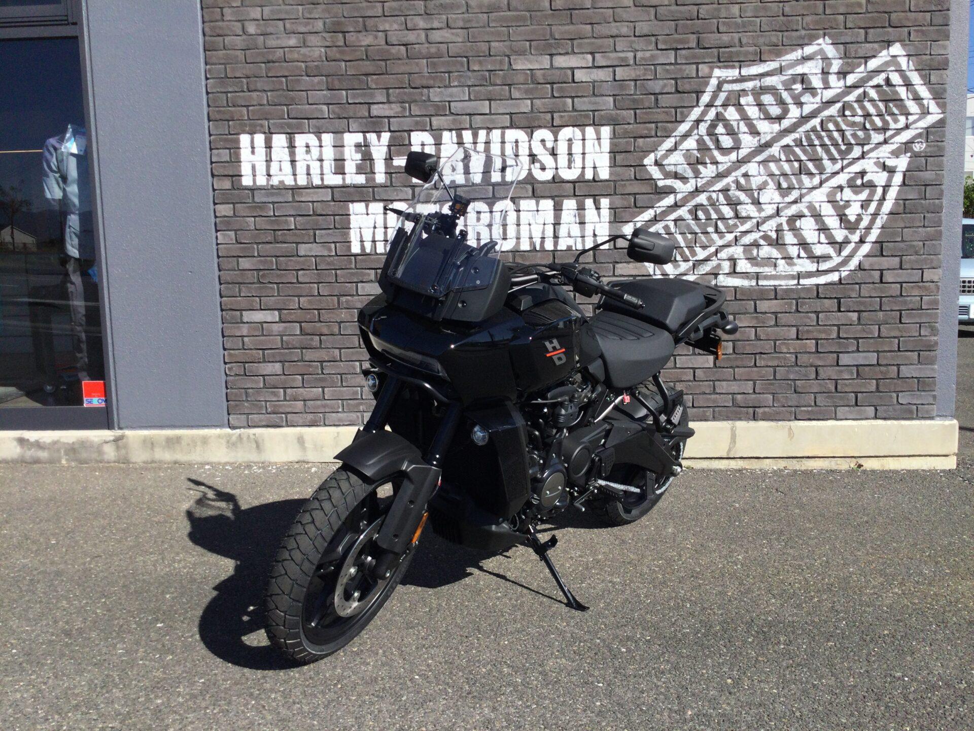HARLEY DAVIDSON RA1250